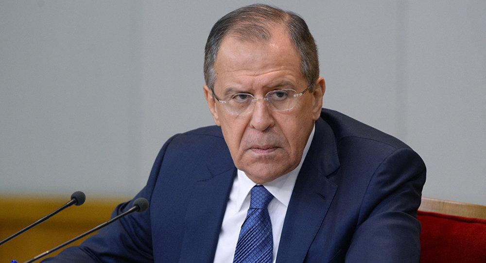 ОБСЕ пригласила российских наблюдателей на выборы в Украине, - Лавров