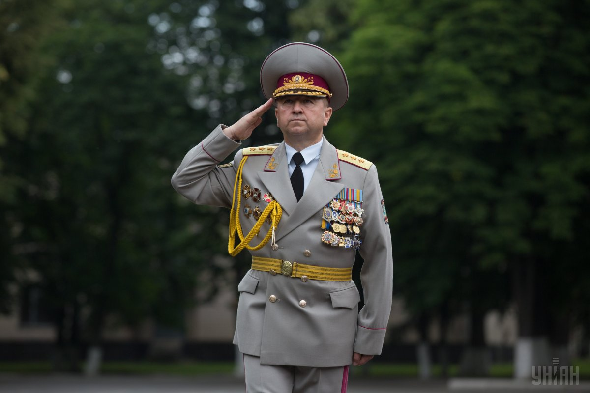 Умер генерал Воробьев, отказавшийся использовать армию против Майдана