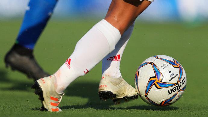 В Нидерландах девушке разрешили играть за мужской футбольный клуб
