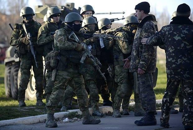 Евросоюз готов посредничать между Украиной и РФ