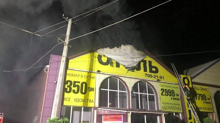 """Пожар в """"Токио Стар"""": в аэропорту задержали совладельца отеля, который б..."""