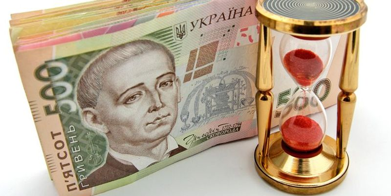 "Штрафу за невозврат микрокредитов установили ""потолок"""