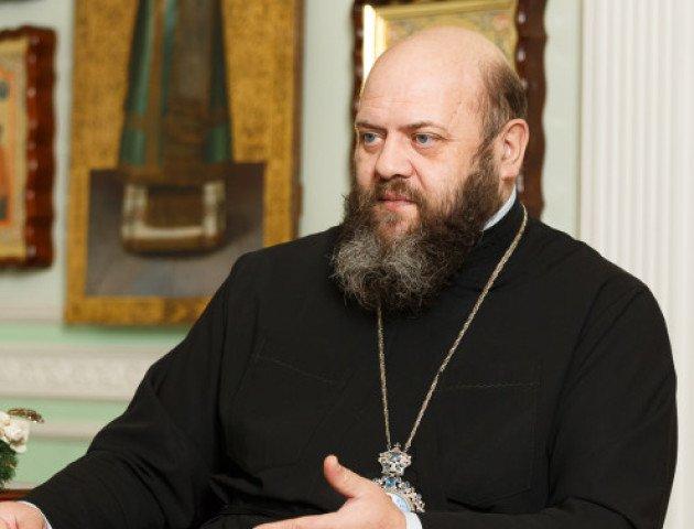 Празднование Рождества 25 декабря: ПЦУ осудила луцкого епископа за наруш...