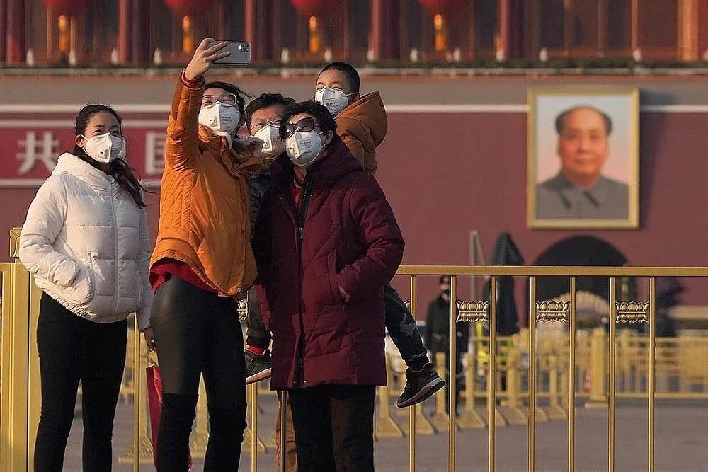 Борьба с коронавирусом: за сокрытие симптомов болезни в Китае ввели смер...