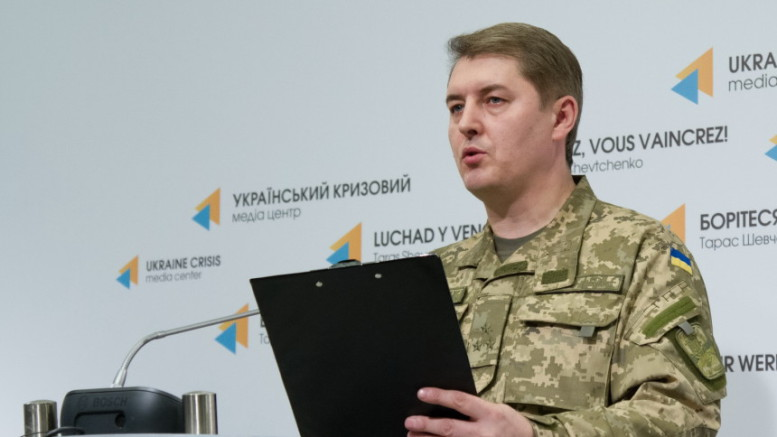 АТО: Украинские военные вступают в интенсивные перестрелки с врагом