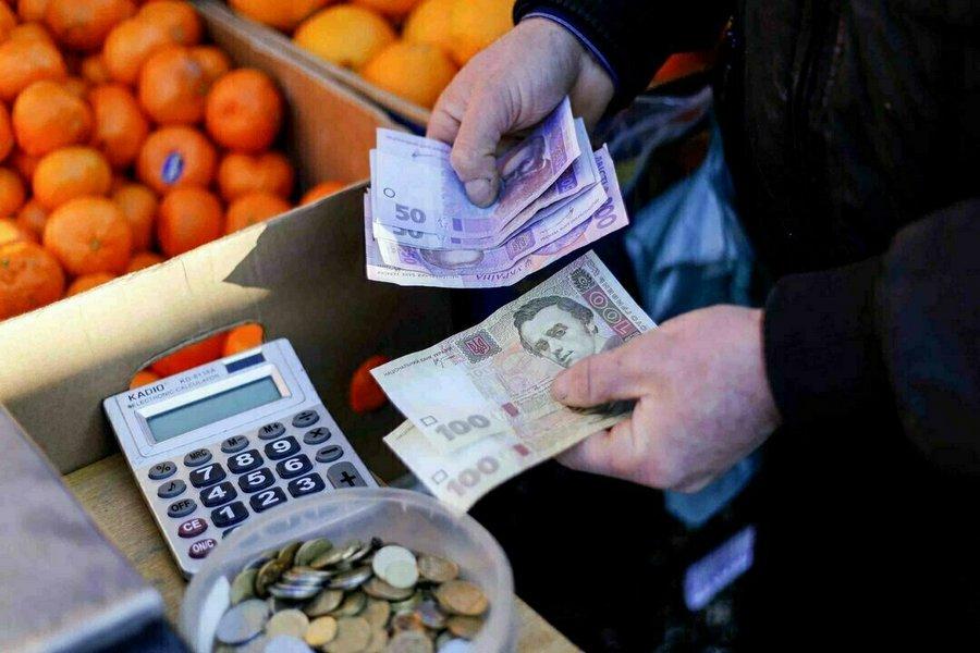 Госстат зафиксировал инфляцию в 1,5% и подешевение продуктов питания