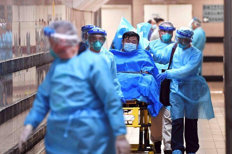 Распространение коронавируса ускоряется, – Си Цзиньпин