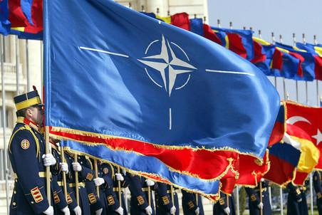 Македония вступает в НАТО
