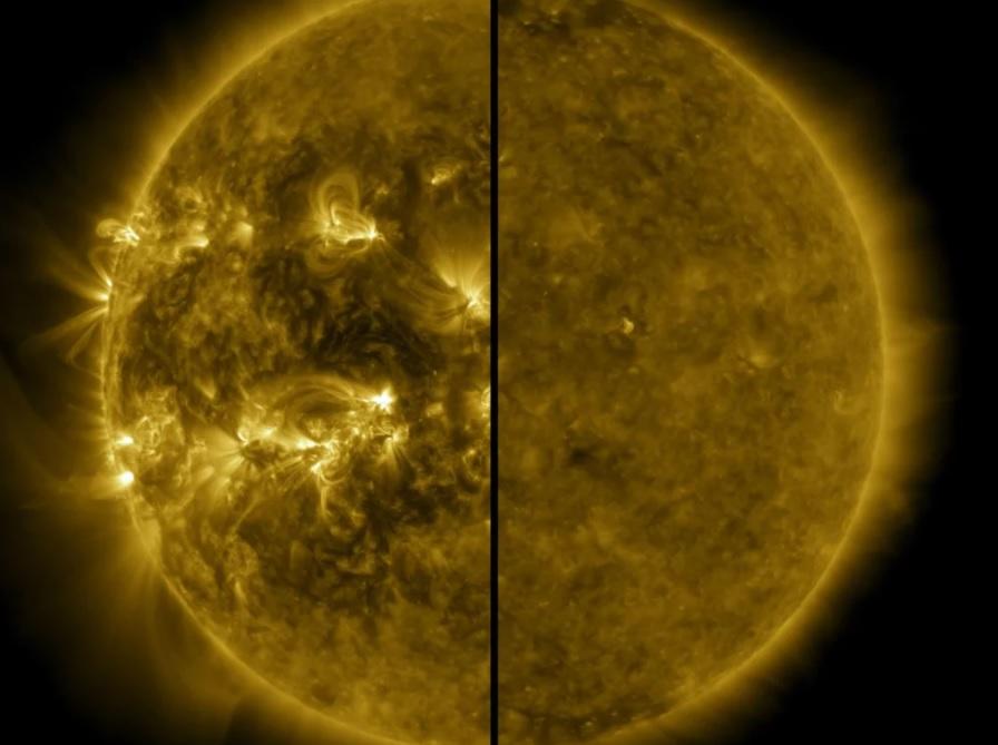 У Солнца начался новый цикл. Ученые фиксируют рост активности звезды