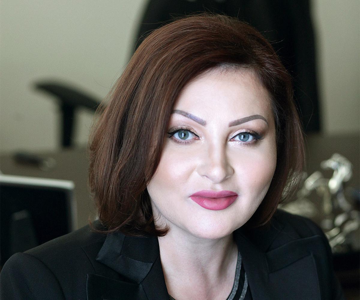 """Ольга Варченко: """"Мы проверяем на причастность к совершению преступлений..."""