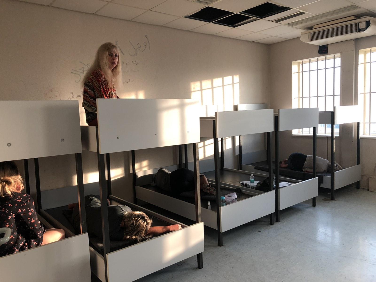 Украинцы, которые застряли в Греции, вернуться домой 7 июля, – МИД