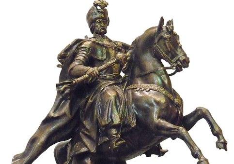 В Киеве появится памятник Мазепе