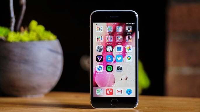 Не стучи по задней крышке: в новой iOS 14 нашли секретную функцию