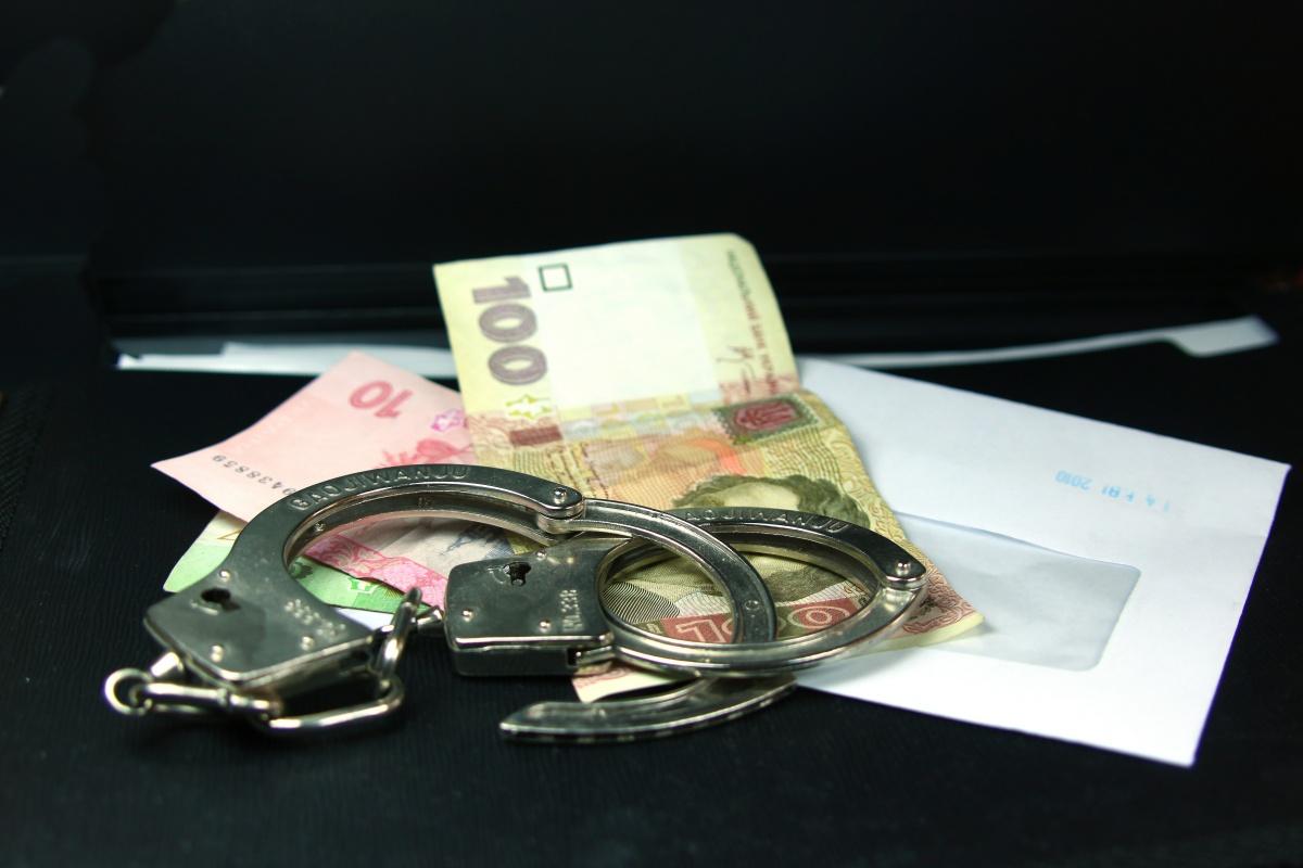 Сотрудник МВД получил срок за вымогательство