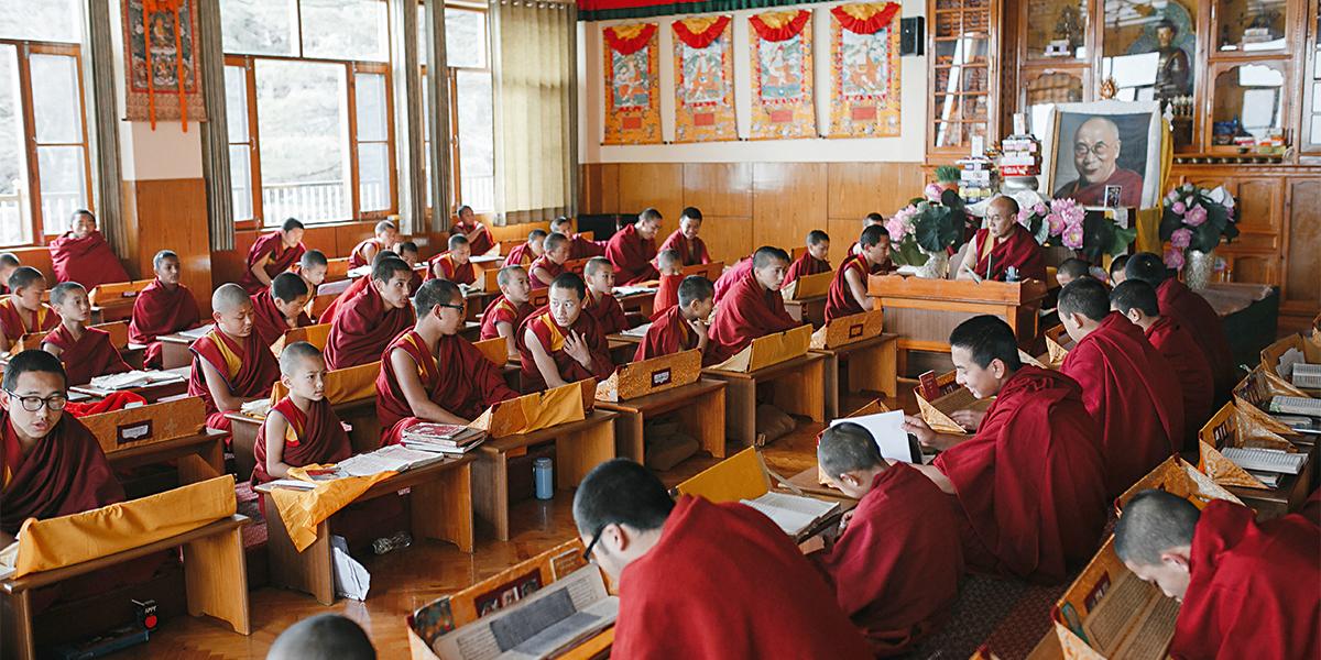 Так говорил Далай-лама. Зачем украинцы ездили в Малый Тибет и какие откр...
