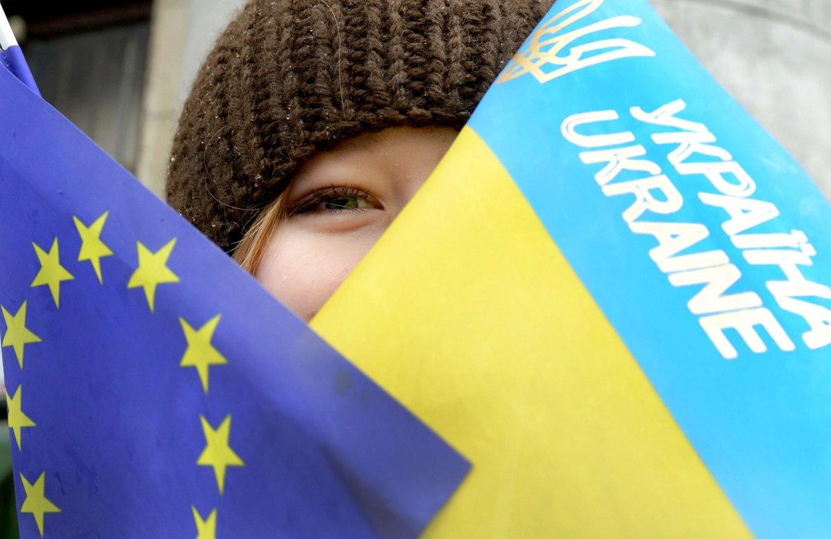 У нас не слепой ксерокс: Вице-премьер о синхронизации законов с ЕС