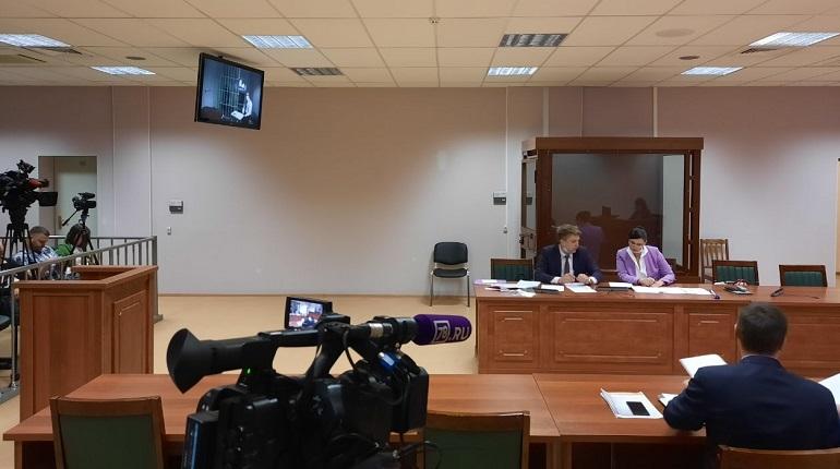 Суд оставил под стражей вдову расчлененного украинского рэпера Картрайта