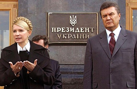 Депутат Князевич боится, что в Украине появятся два президента