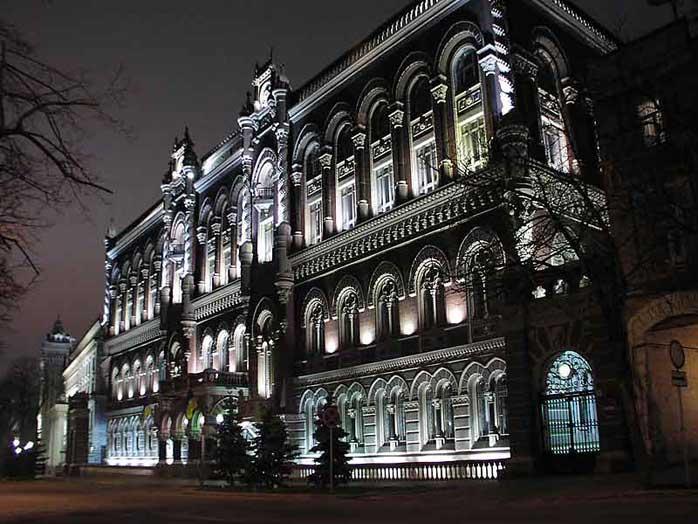 Украинские банки за 5 месяцев увеличили прибыль почти вдвое