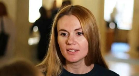 """Скороход рассказала о """"шифре Разумкова"""", зарплатах в конвертах в Раде и..."""
