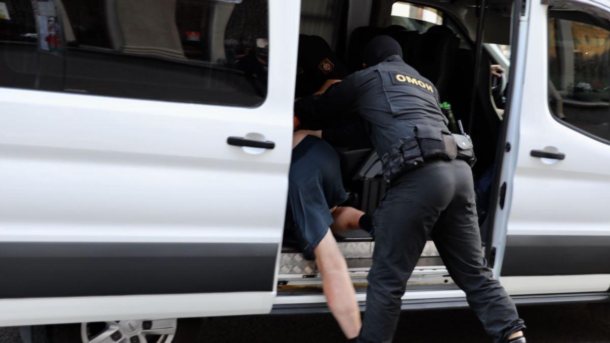 Второй погибший: умер 25-летний парень, задержанный в Гомеле