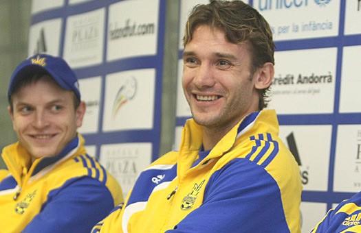 Шевченко: возможно, это будет мой последний шанс поехать на Чемпионат ми...