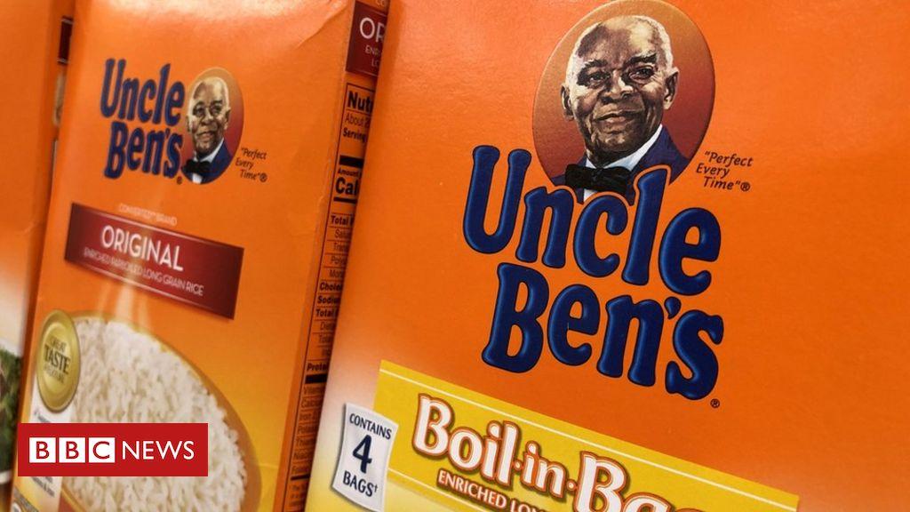 Дядя Бен уходит. Популярный бренд Uncle Ben's сменит имя, чтобы не обвин...