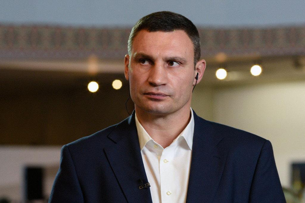 Кличко потерял контроль над Киевом, – Богдан