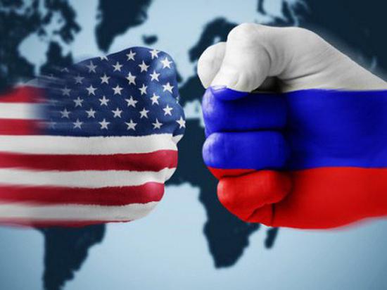 """Россия ответила на новые санкции США: очередной """"всплеск русофобии"""""""