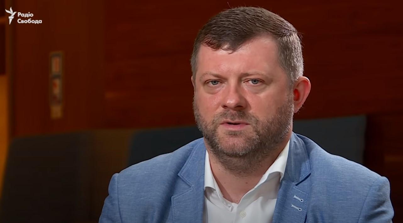 """Ляшко может принять участие в праймериз """"СН"""". Если захочет, – Корниенко"""
