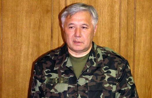 Ющенко внес кандидатуру Еханурова на пост министра обороны