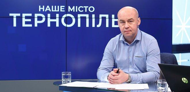 """Горсовет Тернополя отказывается ужесточать карантин, несмотря на """"красну..."""