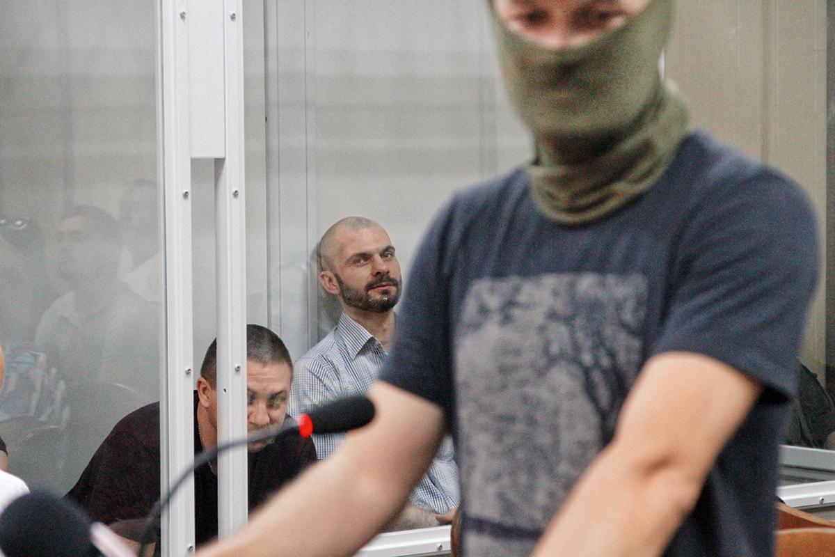 Молчание снайперов. Что скрывают люди, видевшие убийц Майдана