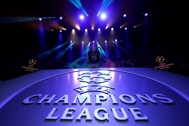 УЕФА представил план завершения Лиги чемпионов