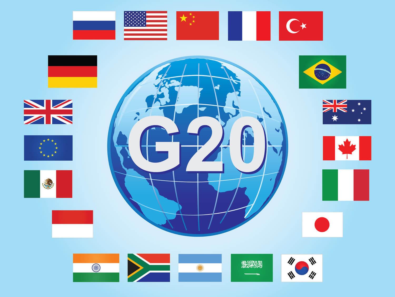 В 2020 году саммит G-20 состоится в Саудовской Аравии