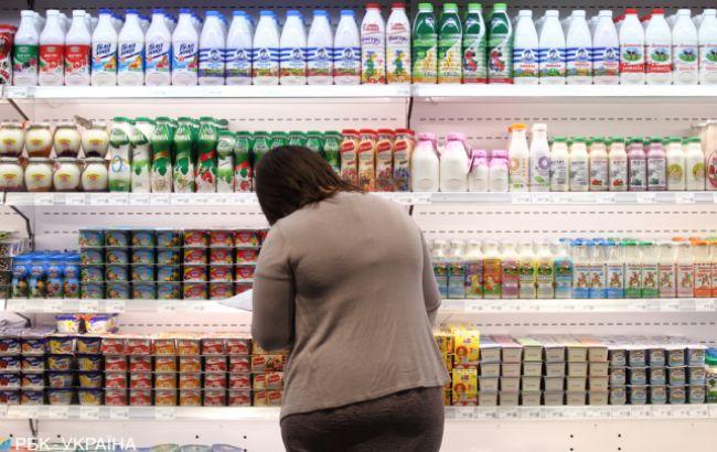 Кабмин ввел госрегулирование цен на продукты, лекарства и антисептики (с...
