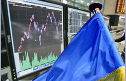 Украинский фондовый рынок побил рекорды