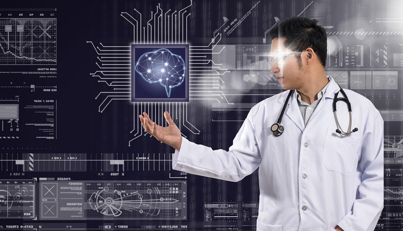 Доктор AI-болит. 5 примеров, как искусственный интеллект заботится о здо...