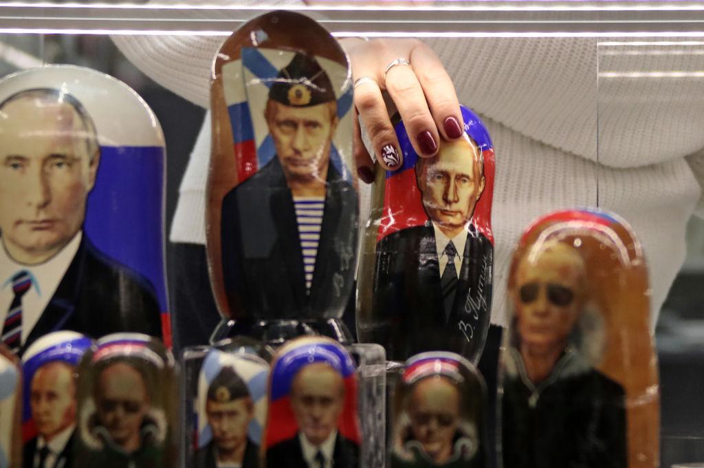 Конкуренты Путина. Кто из действующих президентов находится у власти дол...