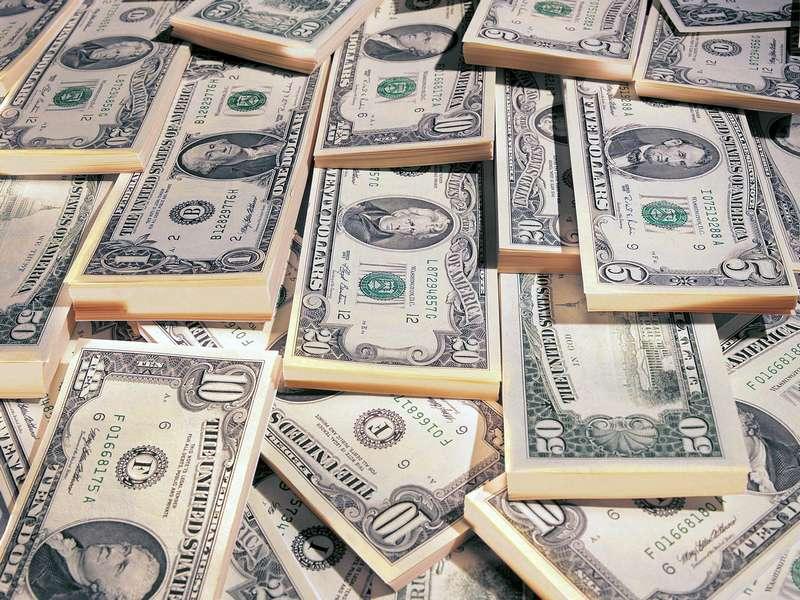 Богатство миллиардеров растет рекордными темпами, – статистика