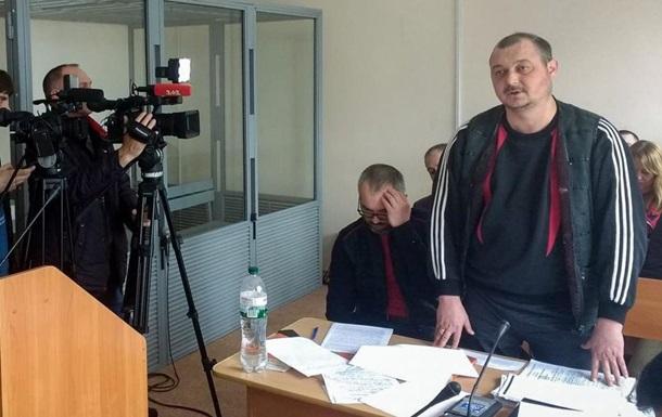 """За арестованного капитана крымского судна """"Норд"""" внесли залог"""