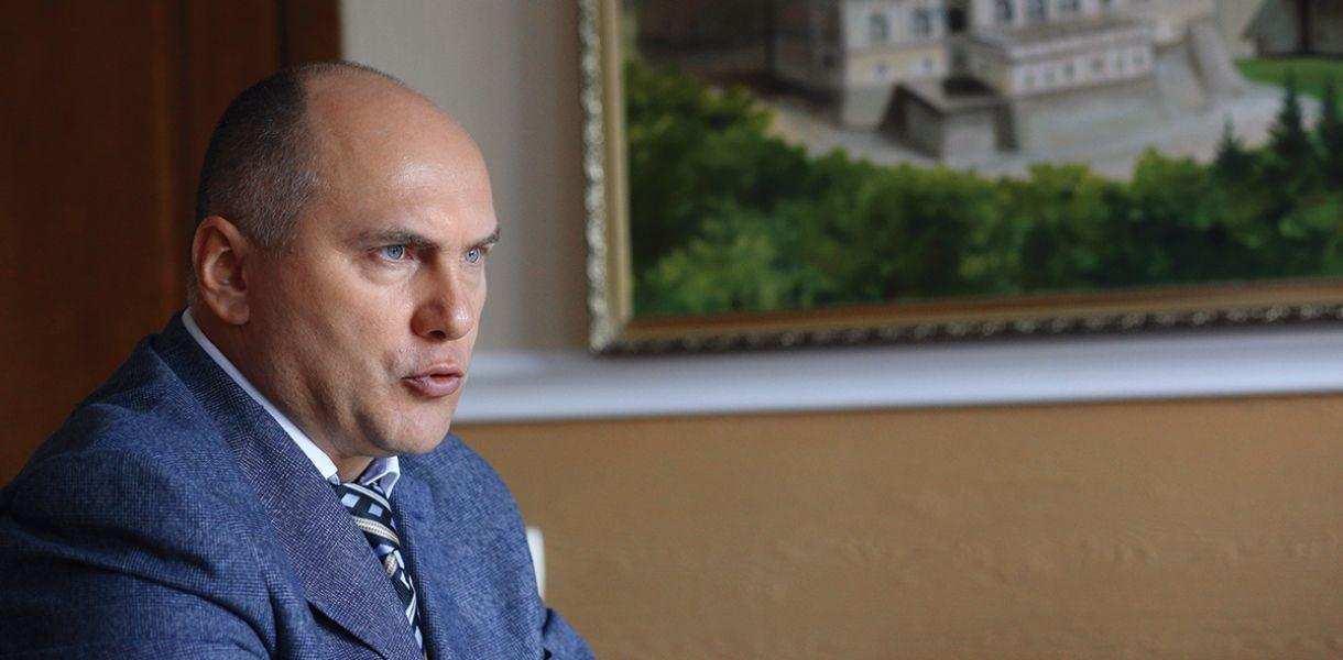 В ФГИУ рассказали о влиянии военного положения на приватизацию в Украину
