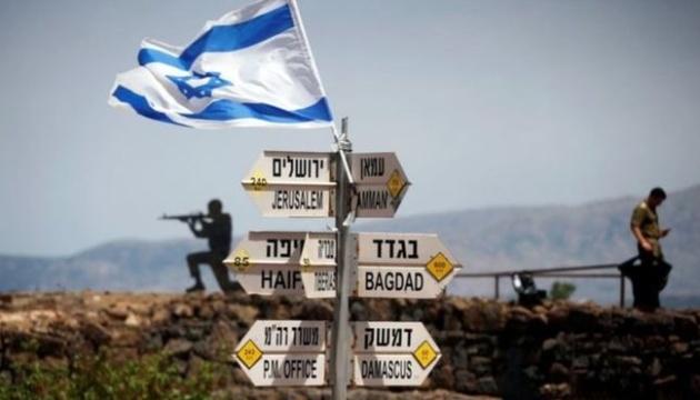 ЕC не признает Голанские высоты территорией Израиля, - Майя Косьянчич