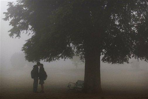 Боязнь потерять любимого человека разрушает иммунитет - исследования