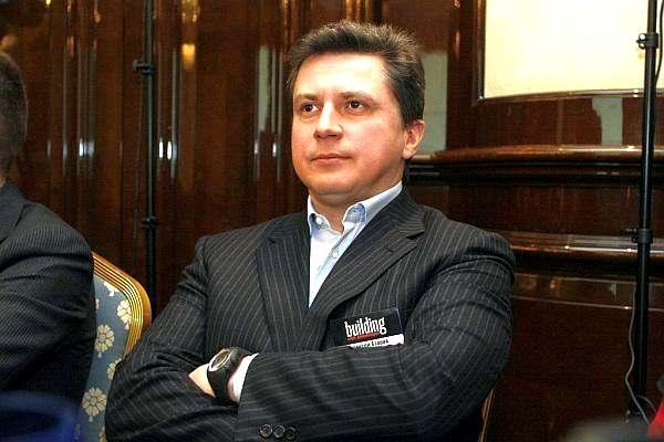 """Вслед за Азаровым на допрос в ГПУ вызвали его сына и экс-чиновника """"Нафт..."""