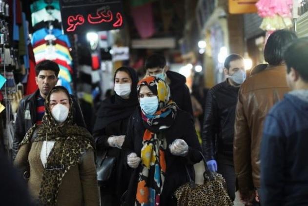 Иран игнорирует карантин. 1,2 млн человек отправились путешествовать на...