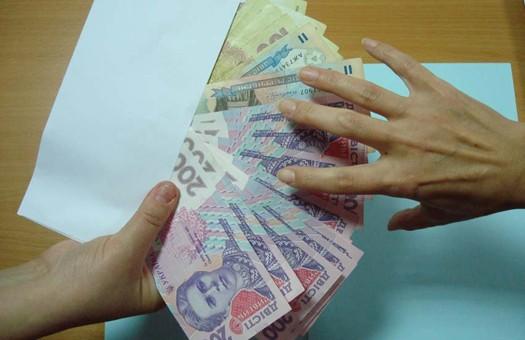 Теневая экономика Украины опустилась до уровня 2009 года, – МЭРТ