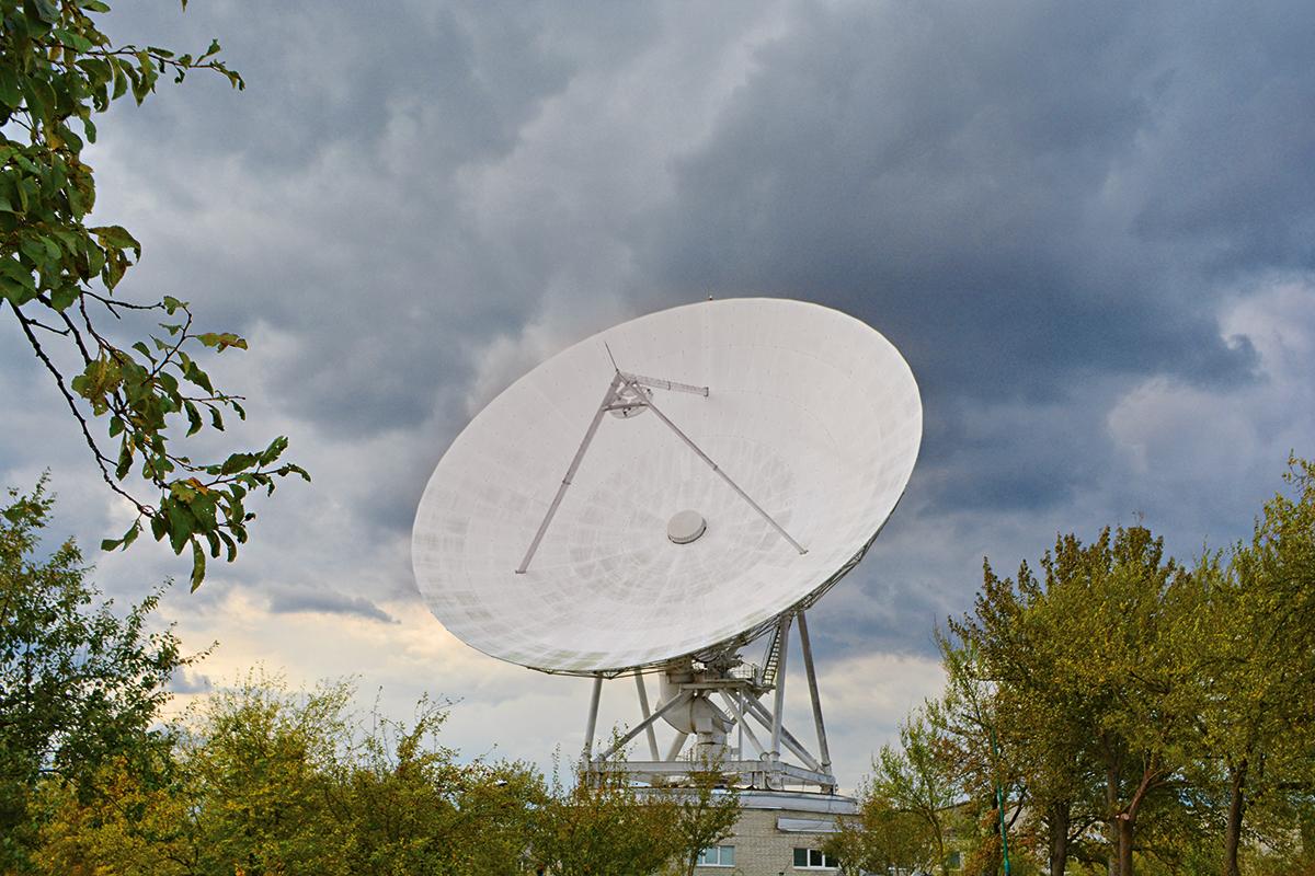Слушая Вселенную. Как ищут цивилизации и астероиды в Центре космических исследований под Львовом