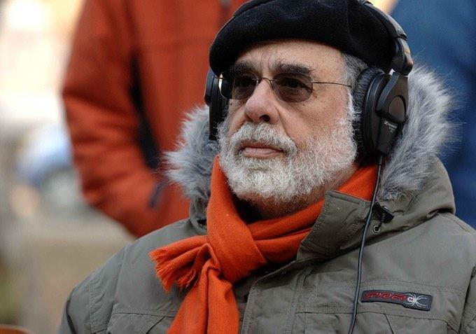 Фрэнсис Форд Коппола снимет фильм, сценарий к которому написал больше 30...