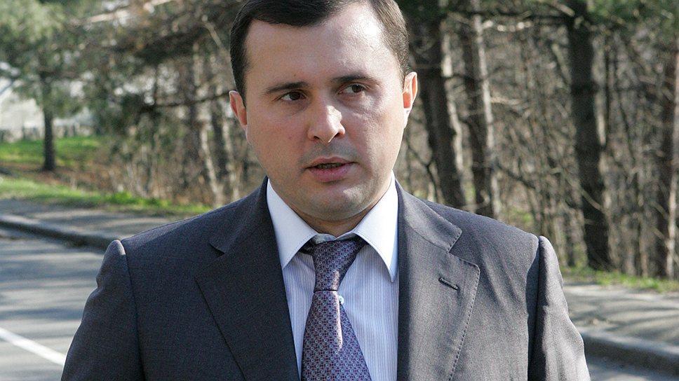 Военная прокуратура открыла дело против Шепелева по факту госизмены